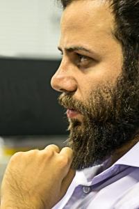 Mehdi Tajeddin