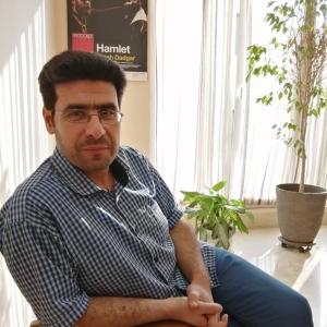 Shahram Ahmadzadeh